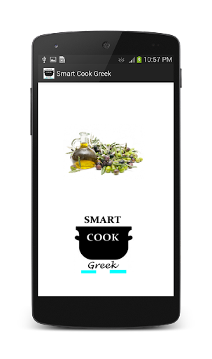 Smart Cook Greek
