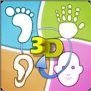 Total Reflexology 3D