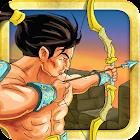 Arjun Warrior: Clash Clans Pro icon