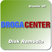 DROGA CENTER - DISK REMEDIO