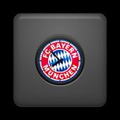 Bayern Munchen Clock