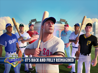 R.B.I. Baseball 14 Screenshot 7