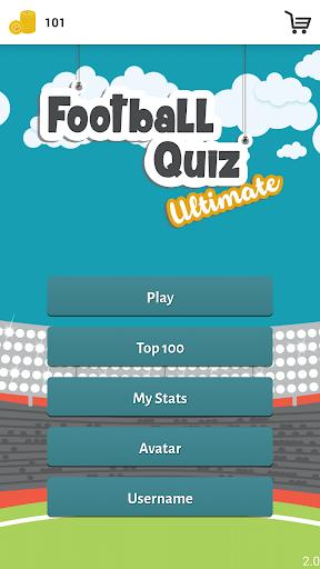 Football Logo Quiz - Ultimate