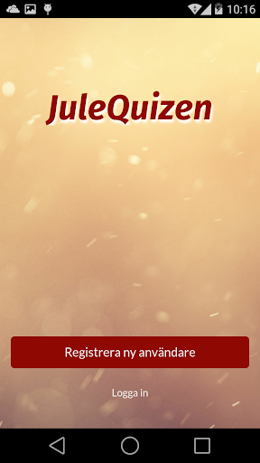 Julequizen Donate