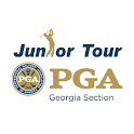 Georgia PGA Junior Tour logo
