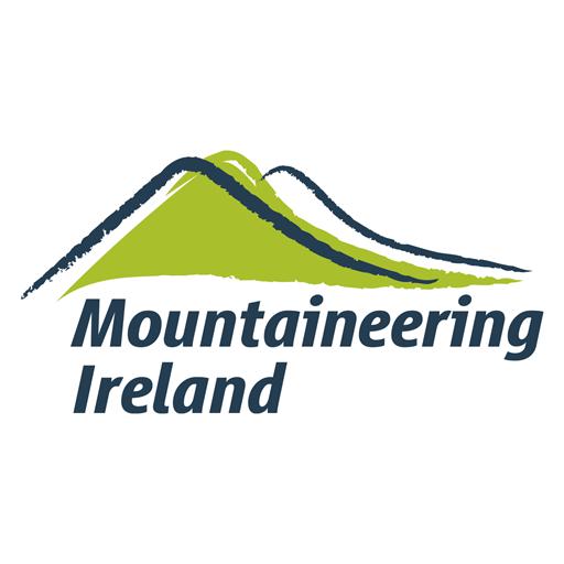 Donegal Rock Climbing LOGO-APP點子