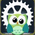 zLogic Maze!  Fast Brain Games icon