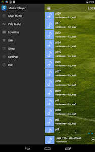 Music Player - Audio Player v2.5.1