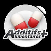 Additifs Alimentaires +