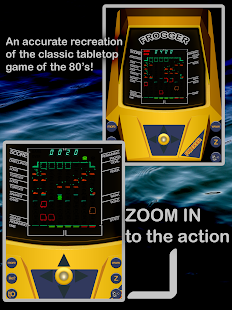 RETRO CLASSICS: TABLETOPS 2- screenshot thumbnail