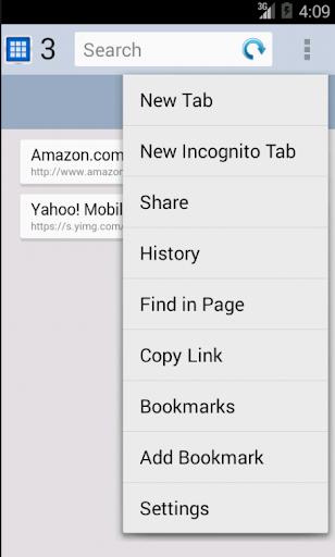 【免費通訊App】GoNav,快速的互聯網瀏覽器-APP點子