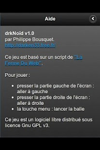 drkNoïd- screenshot thumbnail