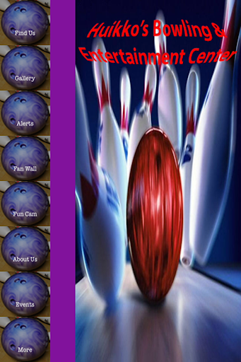 Huikko's Bowling