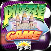 Popar Princess Puzzle
