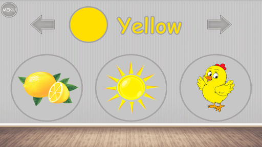 u0421olors for Kids, Toddlers, Babies - Learning Game  screenshots 10