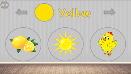 Colors for Kids, Toddlers, Babies - Learning Game APK screenshot thumbnail 10