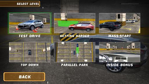 Free Parking Games Online at GamesFreak