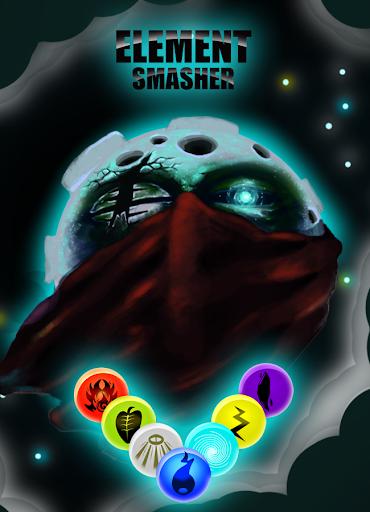 Element Smasher