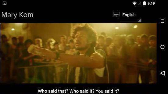 Eros Now: Watch Hindi Movies - screenshot thumbnail