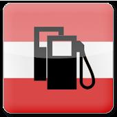 Benzinpreisvergleich AT