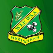 Wee Waa High School