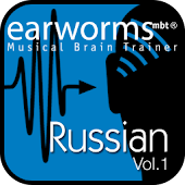 Earworms Rapid Russian Vol.1