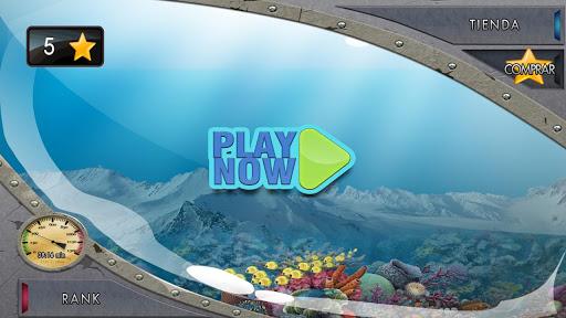 Submarino Rodinia