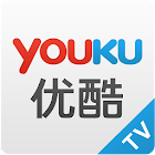 Youku big screen for Pad icon