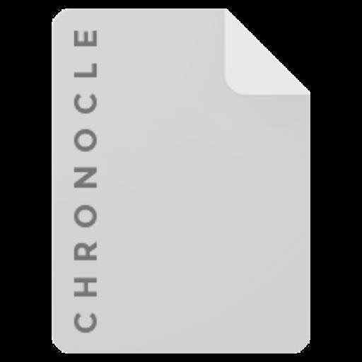 Chronocle NFC sild 生產應用 App Store-愛順發玩APP