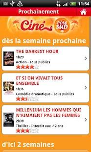 Ciné Pole Sud - Basse Goulaine- screenshot thumbnail