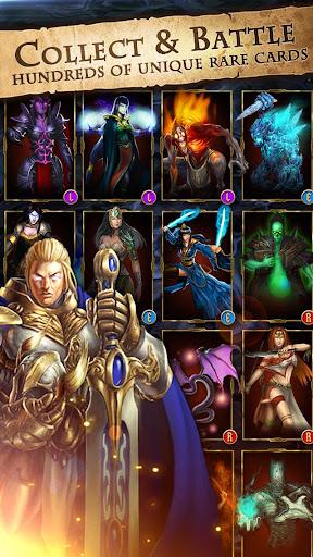 Blades of Battle: Blood Brothers RPG  screenshots 2