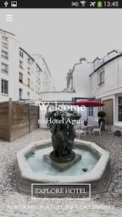 Hotel Agate - screenshot thumbnail