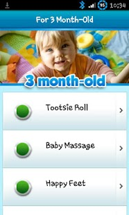 100+ Baby Games Lite screenshot