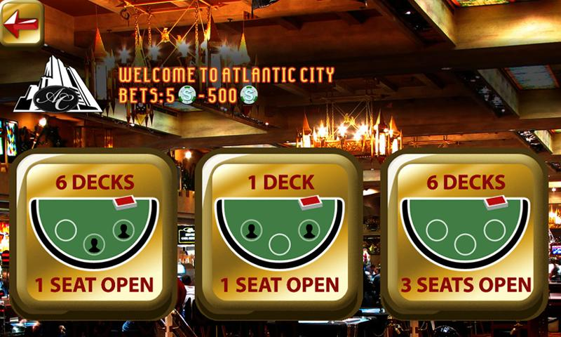 Big Win Blackjack™ - screenshot