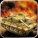 Tank Fury 3D Pro icon