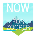 Now For Zooper icon