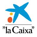 """""""la Caixa"""" logo"""