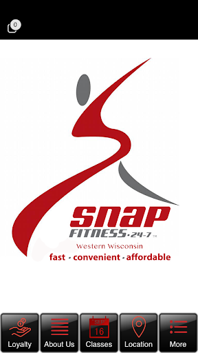 Snap Fitness WI