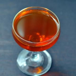 Fanciulli Cocktail