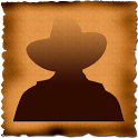 Most Wanted Poster icon