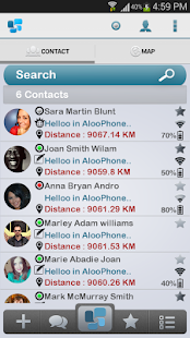 Allo ( Aloo Phone )- screenshot thumbnail