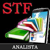 PCF0029 STF Concurso Fácil