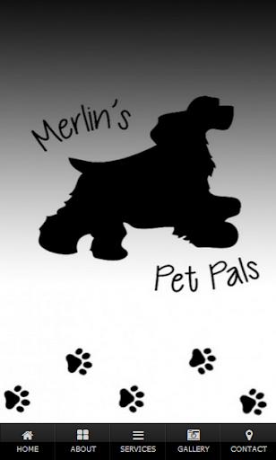 Merlins Pet Pals