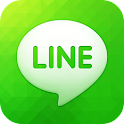 LINE: Free Calls & Messages logo