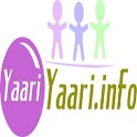 Yaari logo
