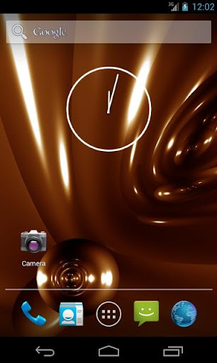 Chocolate Live Wallpaper