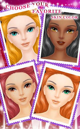 Make-Up Me 1.0.7 screenshots 8