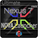 Nexus 7 Nova SF Launcher icon