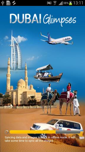 Dubai Visitor Tourist Guide
