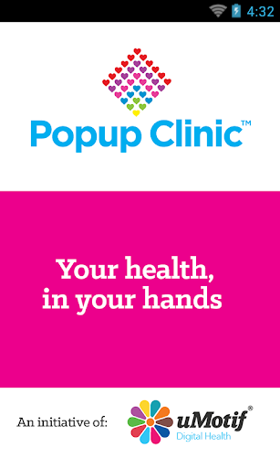 Popup Clinic